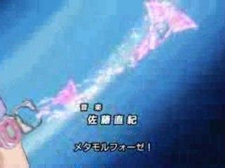 YES! プリキュア5 OP