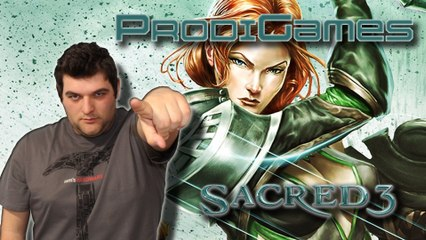 ProdiGames || Sacred 3 || Come Rovinare una Saga!