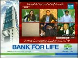 Dharna Mazakarat Special Transmission 7 to 8 Pm - 28th August 2014