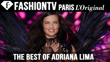 The Best of Adriana Lima - Special Weekend on FashionTV (2)