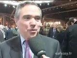 Bernard Accoyer soutient Nicolas Sarkozy