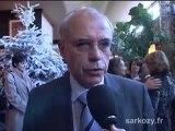 Marc Laffineur soutient Nicolas Sarkozy