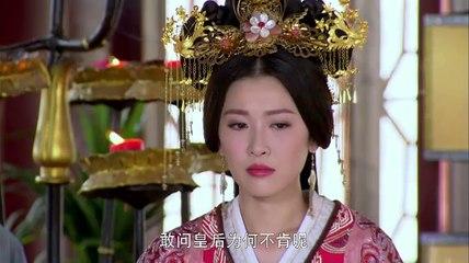 衛子夫 第29集 The Virtuous Queen of Han Ep29
