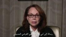 Guerra in Iraq, videomessaggio della madre di Steven Sotloff