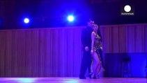 Des championnats du monde de tango aux couleurs du monde entier