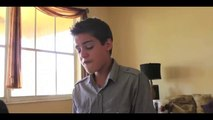 Bruno Mars _Never Say You Can't_ - Official Music Video Cover by Nick Merico