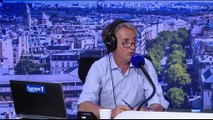 """Me Eric Dupond-Moretti - """"Le Club de la Presse d'Europe 1"""" - 1ère partie"""