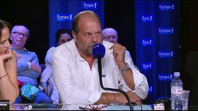 """Me Eric Dupond-Moretti - """"Le Club de la Presse d'Europe 1"""" - 3ème partie"""