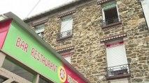 Trois hommes assassinés dans un hôtel à Draveil