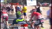 La Vuelta 2014 Etape 6