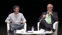 Auditorium: La relation Europe-USA, et le traité transatlantique