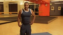 How to Do Jackknife Sit-Ups for Obliques _ Fitness & Muscle Building