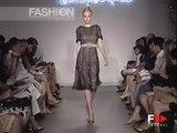 """Malandrino"" Spring Summer 2009 New York 1 of 2 by Fashion Channel"