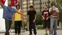 Bboy D Tron Silverback Bboy Events YAK FILMS Break Dance