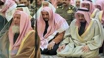 Saudi Mufti Tells Young Saudis Not To Heed Call To Jihad