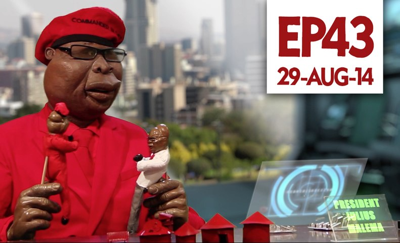 Puppet Nation - Episode 43