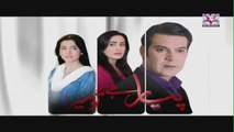 Pyar Hai Tu Mera OST - Full Title Song New Drama Hum Sitaray [2014]