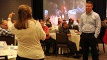 Jason Forrest: Leadership Coaching   The Seminar