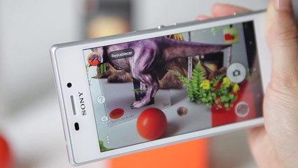 Saber más del Sony Xperia M2 con Orange