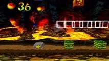 Crash Bandicoot 3 : Warped - Niveau 11 : Dino Might!