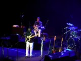 Marcus Miller & Burhan Ocal (The Istanbul Project, İKSV Jazz Festival - 5 july 2012)