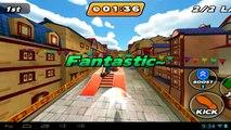 Urban Skater: Speed Rush - Android gameplay PlayRawNow