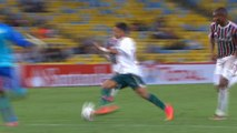 Copa Sudamericana: Fluminense 2-1 Goias