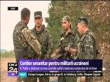 Operaţiunile armatei ruse în estul Ucrainei au pus, aşadar, paie pe foc în relaţia dintre Moscova şi cancelariile occidentale