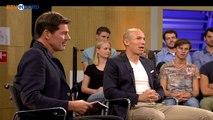 Robben: Ik blijf altijd met Groningen verbonden - RTV Noord