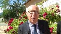 D!CI TV: Jean-Yves Dusserre souhaite faire venir le TGT dans les Hautes-Alpes s'il est élu Sénateur