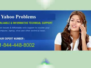 Yahoo Technical Support Number | 1-844-448-8002 | Yahoo Tech Support Telephone Number