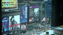 Taco Bell Foundation for Teens Unveils Times Square Yearbook