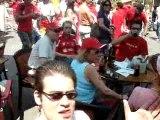 Supporters tunisiens à MUNICH 2