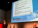 Conférence Symbian 3GSM Barcelone 1