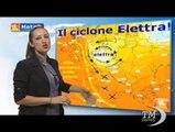 Previsioni meteo medio-termine. A cura di iLMeteo.it