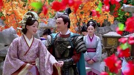 衛子夫 第34集 The Virtuous Queen of Han Ep34