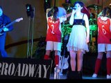 Orchestre Broadway vendée maine et loire loire atlantique