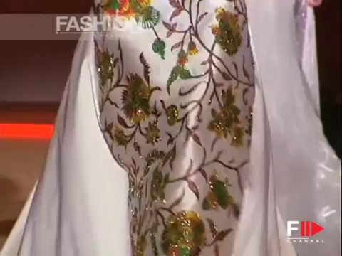 """Sarli Couture"" Spring Summer 2009 Haute Couture 6 of 7 by Fashion Channel"