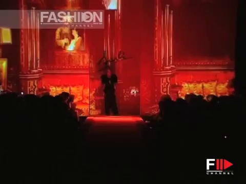 """Sarli Couture"" Spring Summer 2009 Haute Couture 4 of 7 by Fashion Channel"