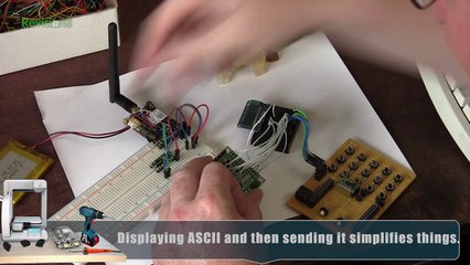 Ben Heck's DIY Cell Phone Part 1 - The Ben Heck Show