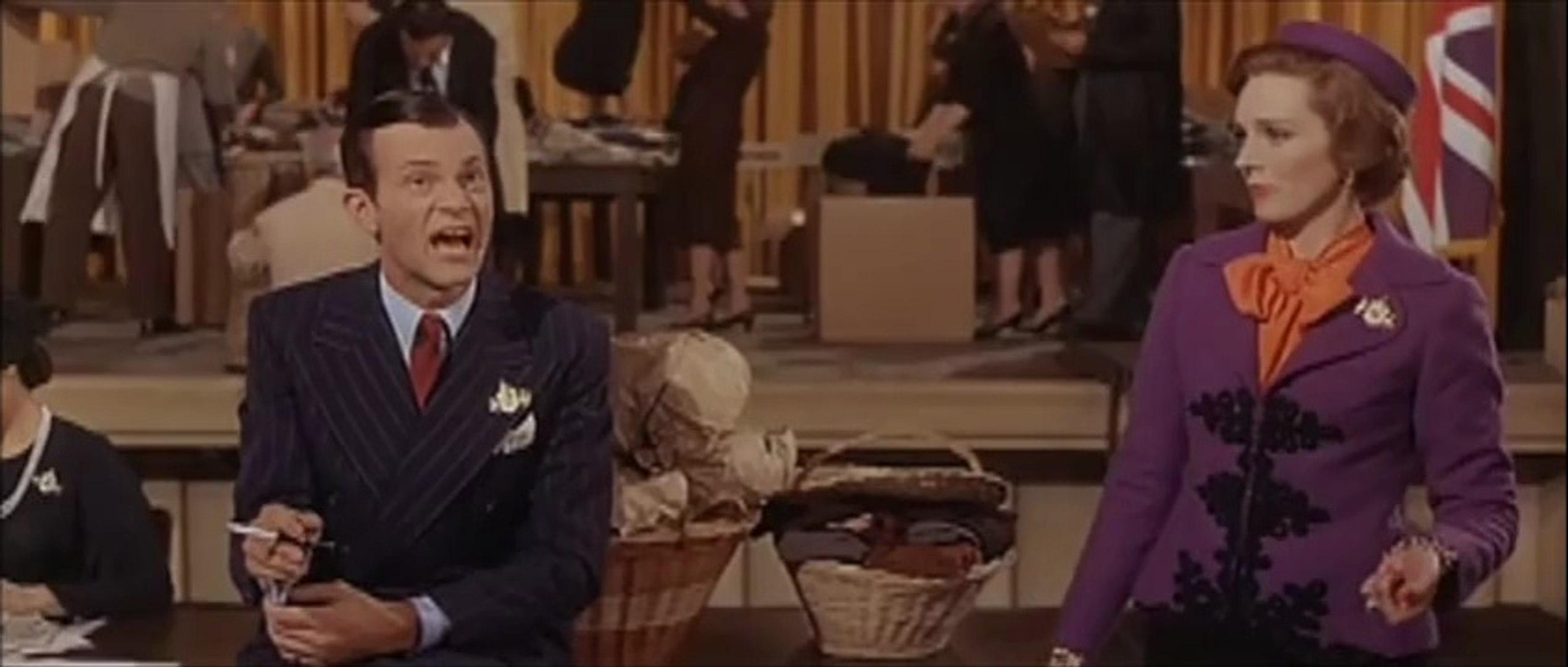 Star! 1968 Julie Andrews Full Movie Part 3