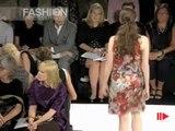 """Carolina Herrera"" Spring Summer 2008 Pret a Porter New York 1 of 2 by Fashion Channel"