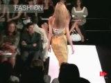 """BCBG Max Azria"" Spring Summer 2008 Pret a Porter New York 2 of 3 by Fashion Channel"
