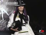 """""""Anna Sui"""" Spring Summer 2008 Pret a Porter New York 1 of 3 by Fashion Channel"""