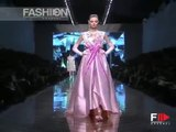 """""""Valentino"""" Spring Summer 2008 Haute Couture Paris 3 of 5 by Fashion Channel"""