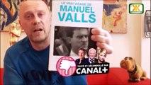 Alain Soral - Qui est Manuel Valls ?