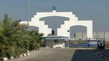 Gaza awaits full border crossing access