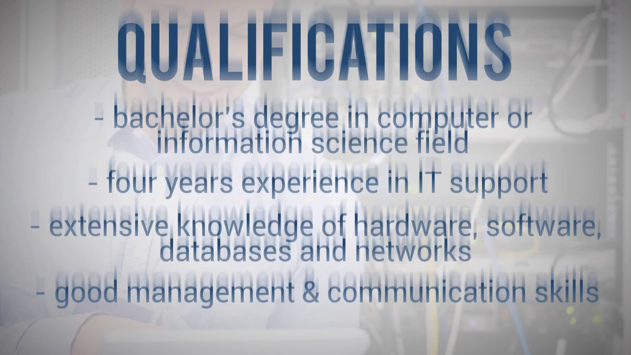Highest Paying Jobs: Computer Information Systems