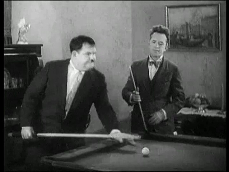 Brats (B&W) 1930 - Laurel & Hardy