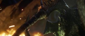 World Of Warcraft: Warlords Of Draenor - Cinematic Intro Trailer